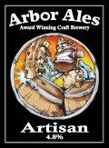 Arbor Artisan - Premium Bitter/ESB
