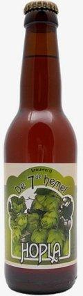 De 7de Hemel Hopla - India Pale Ale (IPA)