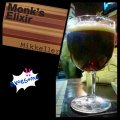 Mikkeller Monks Elixir (Barrel Aged Cranberry Edition) - Abt/Quadrupel