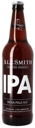 AleSmith IPA - India Pale Ale (IPA)