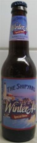 Shipyard Winter Ale Special Brew