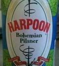 Harpoon Bohemian Pilsner