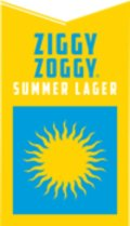 Silver City Ziggy Zoggy Summer Lager