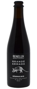 Benelux Grande Armada R�serve - American Strong Ale
