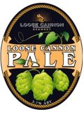 Loose Cannon Pale (Cask)