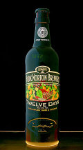 Hook Norton Twelve Days (Bottle) - English Strong Ale