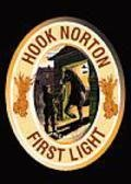 Hook Norton First Light (Cask)
