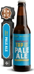 Tap It Brewing American Pale Ale (APA)