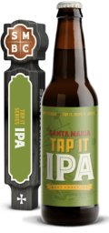 Tap It Brewing IPA - India Pale Ale (IPA)