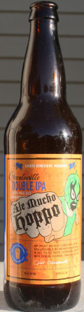 Charleville Ale Mucho Hoppo Double IPA