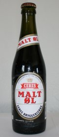 Ceres Malt �l - Traditional Ale