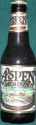 Aspen Meadow Nut Brown Ale