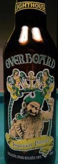 Lighthouse Overboard Imperial Pilsner