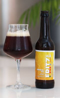 Fritz Ale Imperial IPA (20 Plato) - Imperial/Double IPA