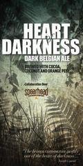 House Ales X Spearhead Heart Of Darkness