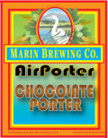 Marin Airporter Chocolate Porter (2011+) - Imperial/Strong Porter