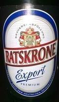 Ratskrone Export