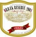 �rb�k Reserve - Barley Wine