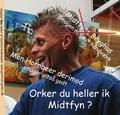 Hornbeer Orker Du Heller Ikke Midtfyn?