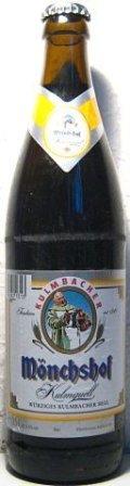 Kulmbacher M�nchshof Kulmquell