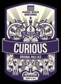 Magic Rock Curious - Golden Ale/Blond Ale