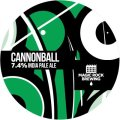 Magic Rock Cannonball - India Pale Ale (IPA)