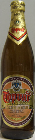 Topvar 10% Tmav� - Zochar (Topvar Dark)