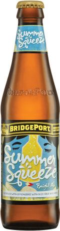 BridgePort Summer Squeeze Bright Ale - Golden Ale/Blond Ale
