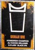 Bristol Beer Factory Indian Ink - Black IPA