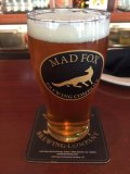 Mad Fox The Elixir Maibock