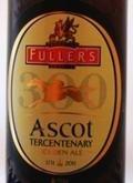 Fuller�s Ascot Tercentenary