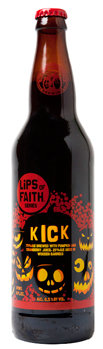 New Belgium Lips of Faith - Kick - Spice/Herb/Vegetable