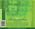 Green Man The Rainmaker - Imperial/Double IPA