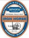 Hepworth Iron Horse