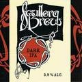 Scullery Brew Dark IPA - Black IPA