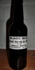 Black Isle Small Batch Export Scotch Ale (7.9%)