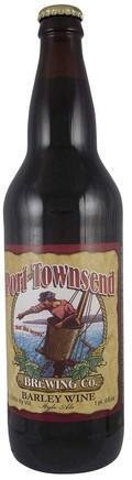 Port Townsend Barley Wine