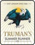 Truman�s Summer Runner - Bitter