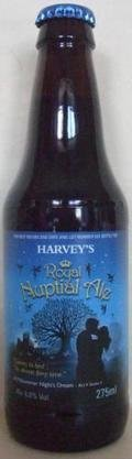 Harveys Royal Nuptial Ale - English Strong Ale
