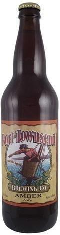 Port Townsend Reel Amber