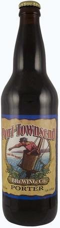 Port Townsend Brown Porter