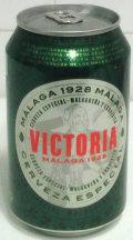 Victoria Malaga 1928