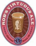 Westerham Rob�s Virtuous Ale - Brown Ale