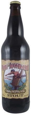 Port Townsend Strait Stout