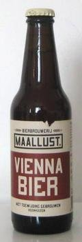 Maallust De Vagebond Vienna Bier