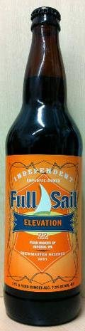 Full Sail Elevation - Imperial/Double IPA