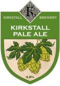 Kirkstall Pale Ale