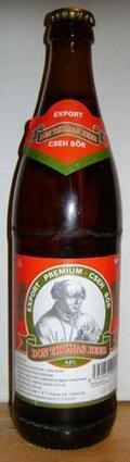 Don Thomas Beer