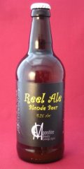 Cambridge Moonshine Reel Ale - Golden Ale/Blond Ale