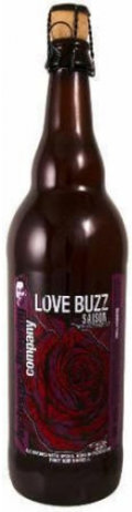 Anchorage Love Buzz Saison